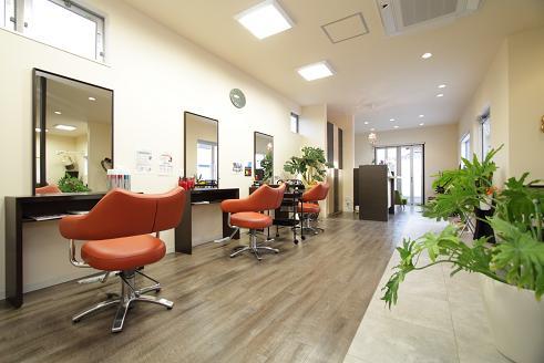吉野町で美容院オープン!