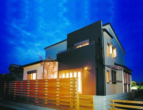 デザイナーズ住宅