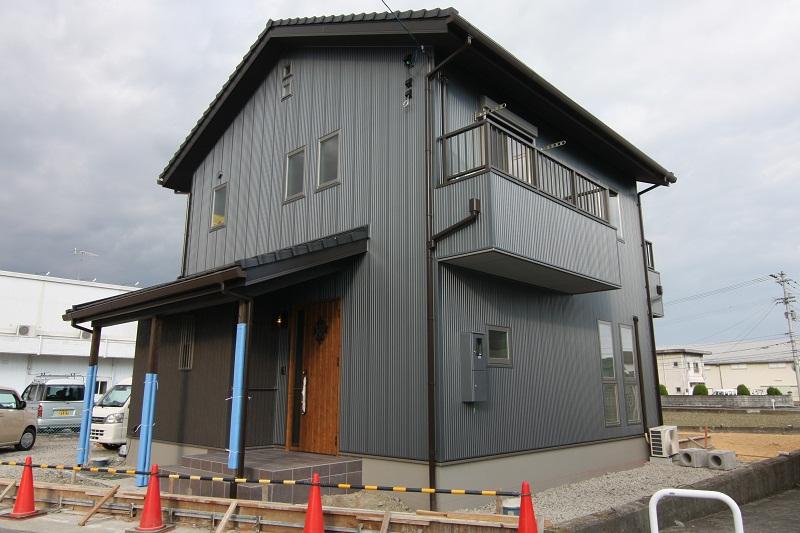 南島田町・N様邸