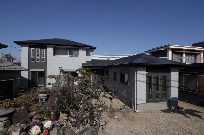 小松島市・T様邸