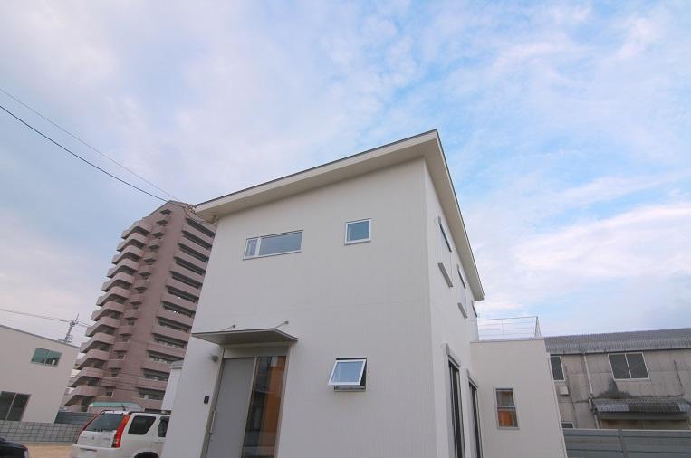 徳島市・S様邸