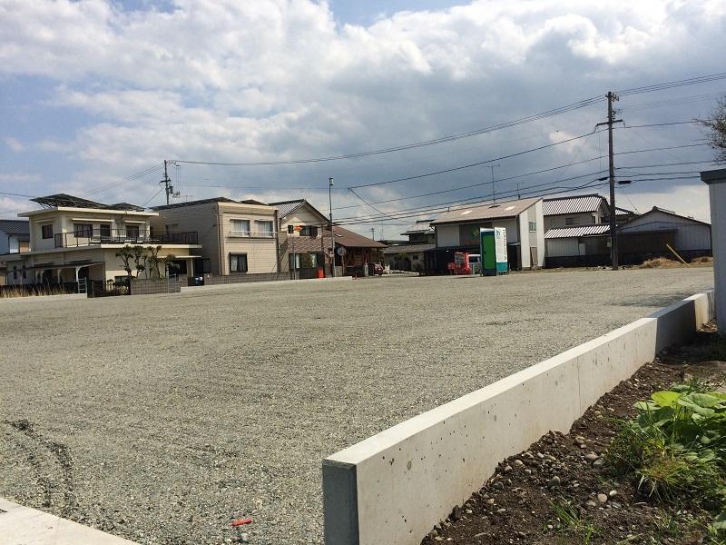 阿南市那賀川町で新規分譲地販売中!|徳島で注文住宅を建てるなら株式会社はなおかへ!